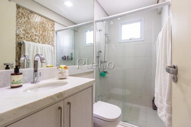 Apartamento à venda com 2 dormitórios em Taquaral, Campinas cod:AP020414 - Foto 10