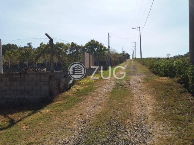 Terreno à venda com 0 dormitórios em Itapavussu, Cosmópolis cod:TE001876 - Foto 3