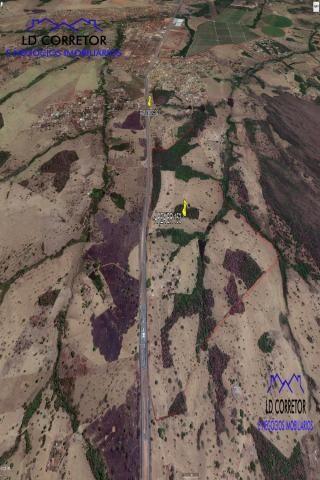 Área par Locação na BR-153 - Foto 4