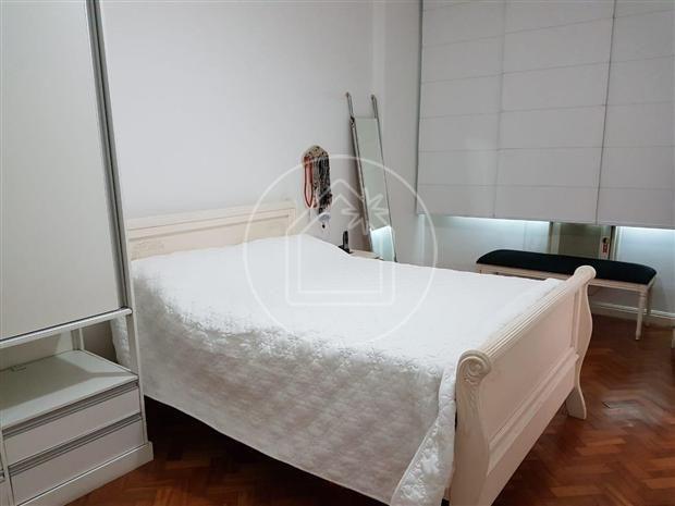 Apartamento à venda com 3 dormitórios em Copacabana, Rio de janeiro cod:875570 - Foto 15