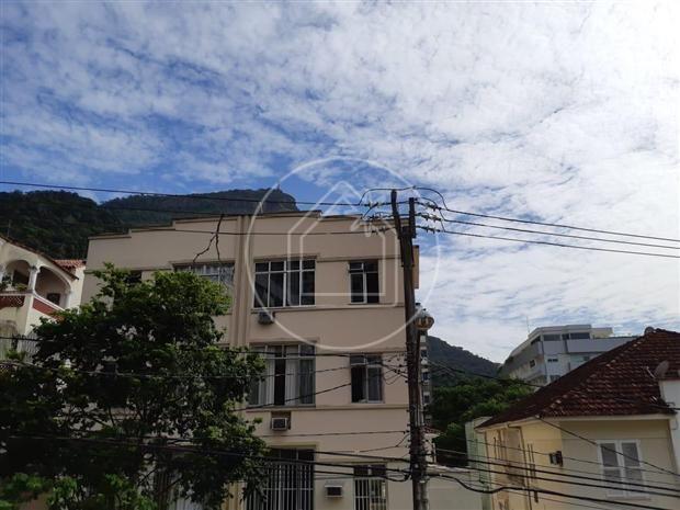 Apartamento à venda com 1 dormitórios em Jardim botânico, Rio de janeiro cod:875142 - Foto 9