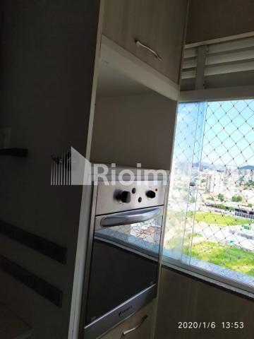 Apartamento para alugar com 2 dormitórios em Del castilho, Rio de janeiro cod:3393 - Foto 2