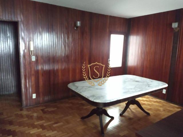 Apartamento duplex com 4 dormitórios para alugar, 200 m² por R$ 2.500/mês - Várzea - Teres - Foto 5