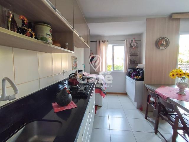Apartamento de 2 dormitórios, sala, cozinha e área de serviço. - Foto 6