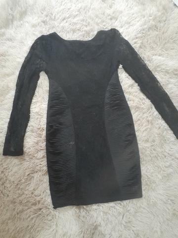 Vestido Agatha (usado) - Foto 2