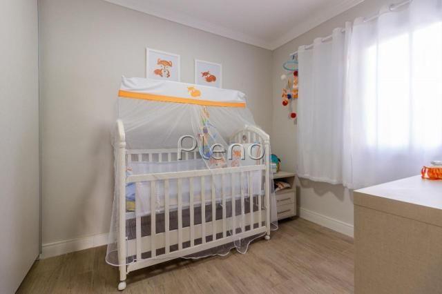 Apartamento à venda com 2 dormitórios em Taquaral, Campinas cod:AP020414 - Foto 11