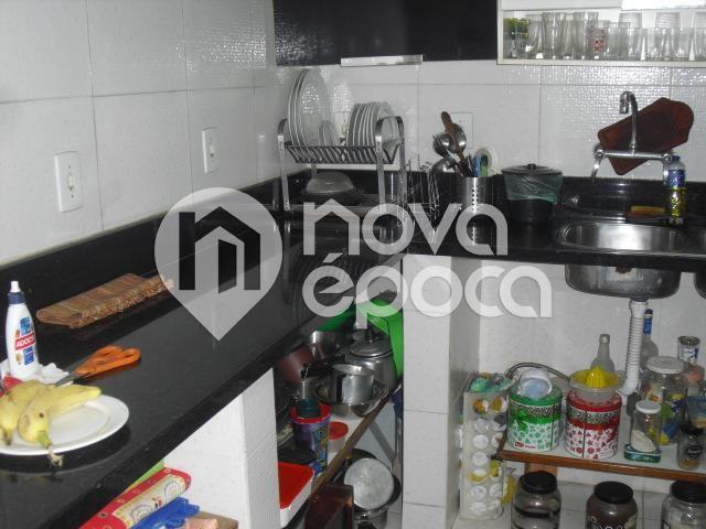 Casa de vila à venda com 4 dormitórios em Tijuca, Rio de janeiro cod:SP4CV42492 - Foto 6