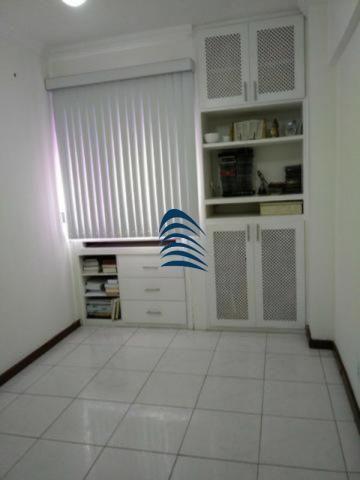 Oportunidade, lindo apartamento em Armação com 86 m² 3/4, sendo 1 suite + dependência comp - Foto 7