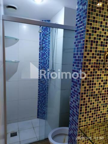 Apartamento para alugar com 2 dormitórios em Del castilho, Rio de janeiro cod:3393 - Foto 13