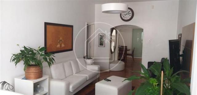Apartamento à venda com 3 dormitórios em Copacabana, Rio de janeiro cod:875570 - Foto 4