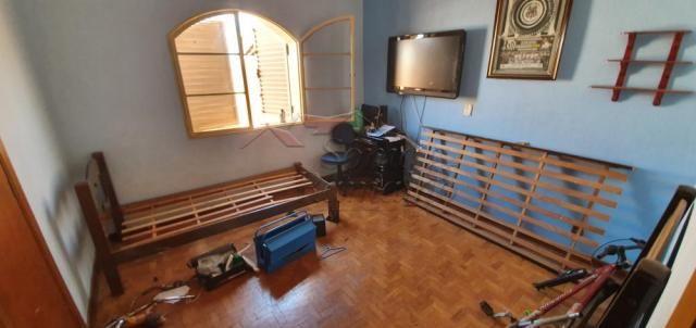 Casa à venda com 5 dormitórios em Jardim antartica, Ribeirao preto cod:V13283 - Foto 18