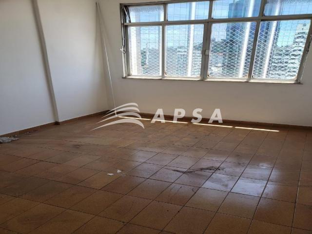 Apartamento para alugar com 2 dormitórios em Centro, Rio de janeiro cod:30782