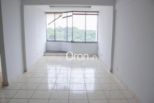 Apartamento à venda, 72 m² por R$ 210.000,00 - Setor Leste Vila Nova - Goiânia/GO - Foto 3