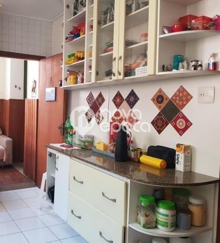Casa de condomínio à venda com 4 dormitórios em Grajaú, Rio de janeiro cod:IP4CS38675 - Foto 9