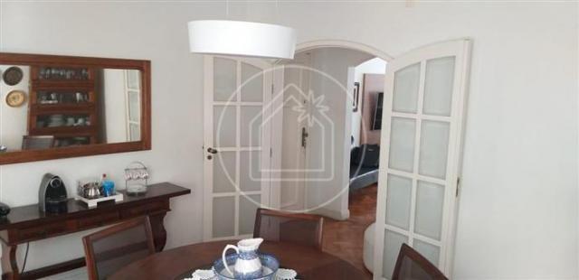Apartamento à venda com 3 dormitórios em Copacabana, Rio de janeiro cod:875570 - Foto 8