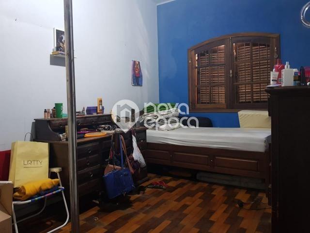Casa de condomínio à venda com 4 dormitórios em Grajaú, Rio de janeiro cod:IP4CS38675 - Foto 17
