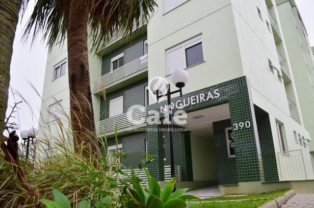 Apartamento de 2 dormitórios, sala, cozinha e área de serviço. - Foto 16