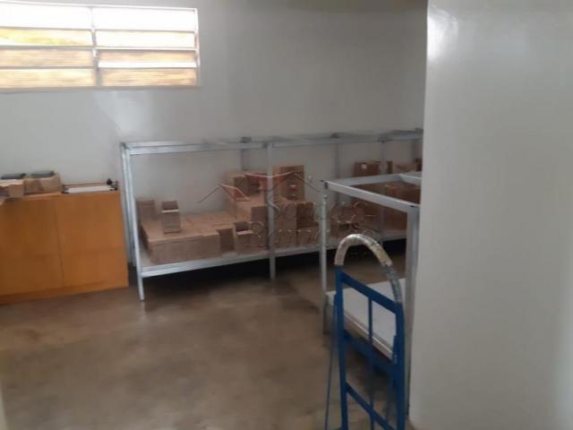 Escritório à venda com 5 dormitórios em Jardim sao luiz, Ribeirao preto cod:V13707 - Foto 10