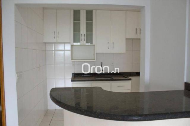 Apartamento à venda, 72 m² por R$ 210.000,00 - Setor Leste Vila Nova - Goiânia/GO - Foto 5