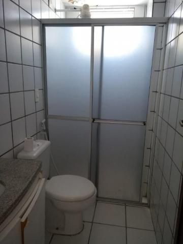 Apartamento com 2 dormitórios à venda, 55 m² por R$ 180.000 - Capim Macio - Natal/RN - Foto 6
