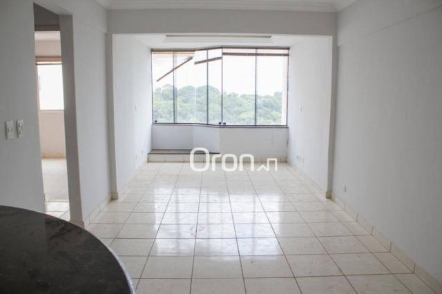 Apartamento à venda, 72 m² por R$ 210.000,00 - Setor Leste Vila Nova - Goiânia/GO - Foto 2