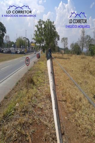 Área par Locação na BR-153 - Foto 8