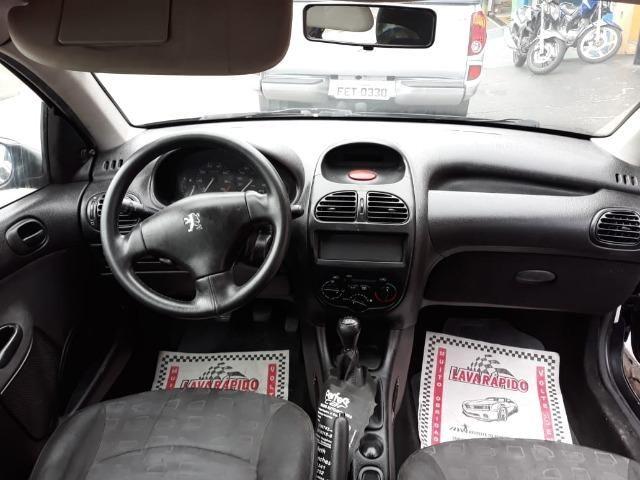 Peugeot 206 Gasolina 1.6 2004 - Foto 7