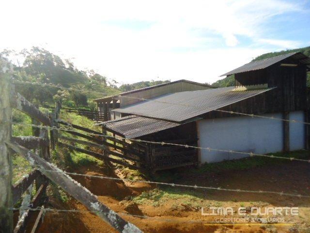 Chácara à venda com 2 dormitórios em Rio mandioca, São bento do sul cod:62CH - Foto 17