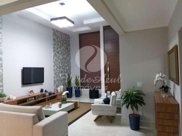 Casa à venda com 3 dormitórios em Swiss park, Campinas cod:CA005201 - Foto 4