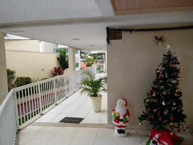 Excelente 3qtos (1 suite) em frente Center Shopping