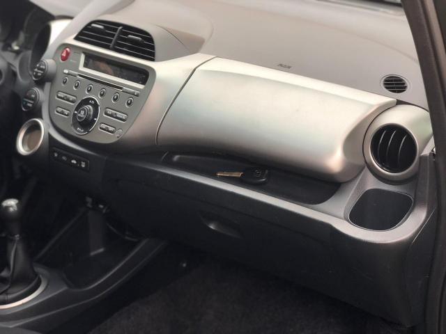 Honda New Fit EX 1.5 Flex - Foto 7
