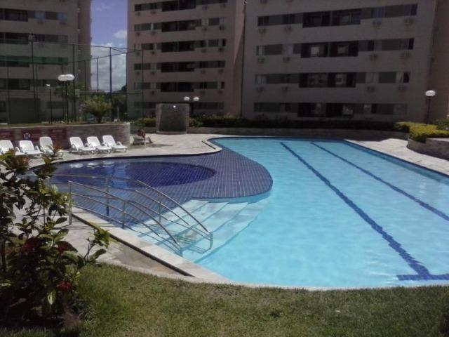 Otimo apartamento em condominio fechado em Candeias RL - Foto 17