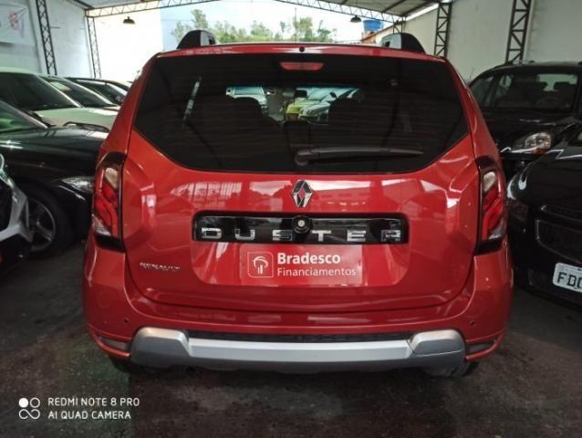 Renault duster 2017 1.6 dynamique 4x2 16v flex 4p manual - Foto 2
