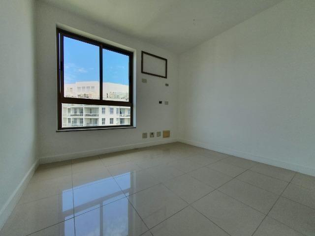 Barra - Residencial La Maison de Gauguin - Cobertura duplex - 290m² - 03 Vagas - Foto 14