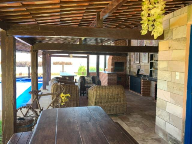 Casa de praia beira-mar Pernambuco - Foto 18