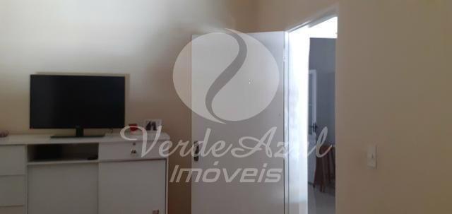 Casa à venda com 3 dormitórios em Jardim são jorge, Hortolândia cod:CA005446 - Foto 12