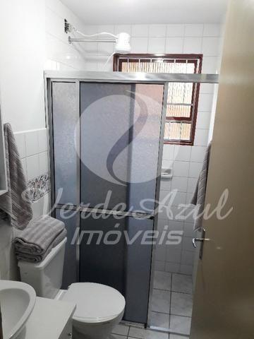 Apartamento à venda com 2 dormitórios em Jardim nova mercedes, Campinas cod:AP005194 - Foto 17
