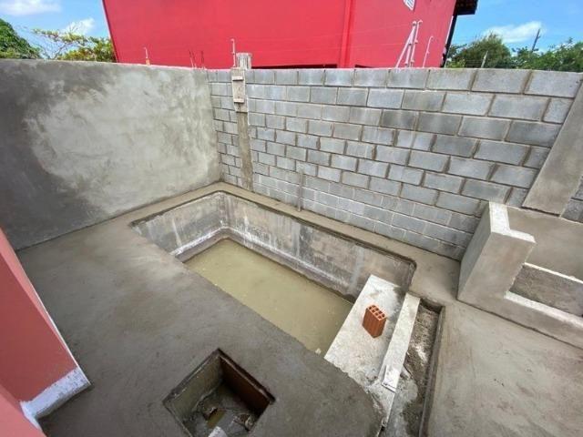 Casas com piscina eu tenho vem (rogerio) - Foto 8