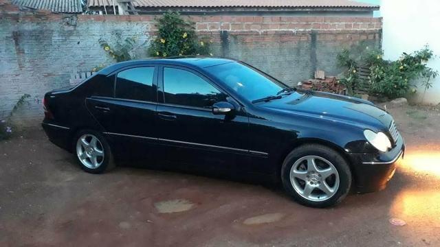 Vendo ou troco Mercedes mas informações no zap * - Foto 3