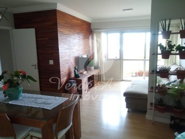 Apartamento à venda com 3 dormitórios em Jardim brasil, Campinas cod:AP004893 - Foto 7