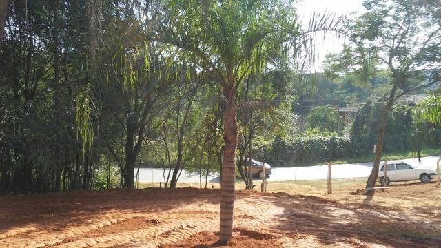 Salão Comercial com projeto aprovado em terreno de 922m² Próximo ao B. Maracanã em Jarinu - Foto 9