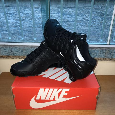 Nike shox nz novo - Foto 2