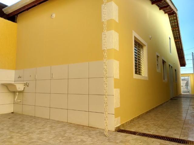Olha Só A Sua Casa Nova Aqui! Deixe o Aluguel Já! FGTS na Entrada! 2 Dormitórios - Foto 13