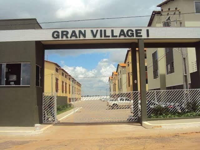 Gran Village I - Mobiliado