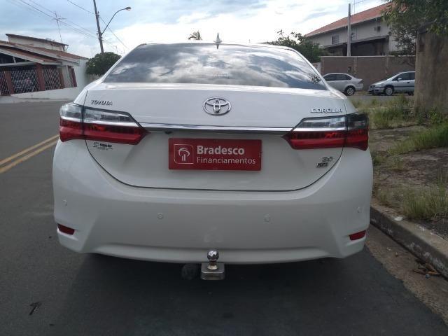 Toyota Corolla 2.0 XEI 2017/2018 apenas 31000km - Foto 5
