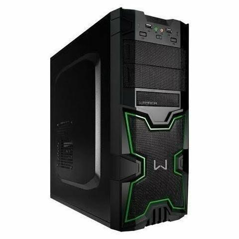 PC gamer i5+ 8GB ram ddr3+ p. vídeo 2GB + garantia