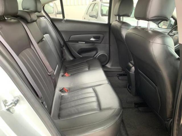 Chevrolet Cruze Sedan CRUZE LTZ 1.4 16V TURBO FLEX 4P AUT.  - Foto 6