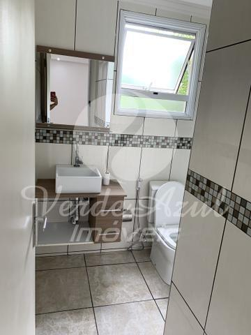 Apartamento à venda com 2 dormitórios em Vila são cristóvão, Valinhos cod:AP005431 - Foto 5
