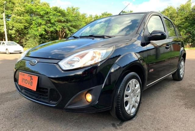 FIESTA 2012/2013 1.6 ROCAM HATCH 8V FLEX 4P MANUAL - Foto 2