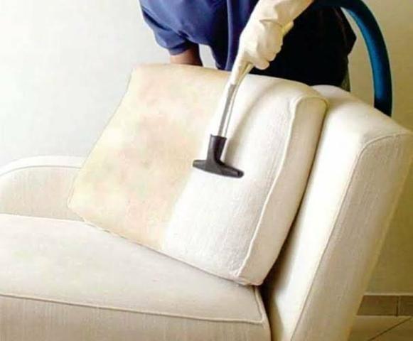 Seu sofá está sujo? - Foto 2